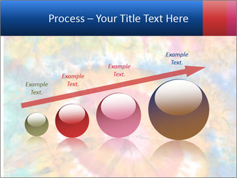 Abstract pattern PowerPoint Template - Slide 87
