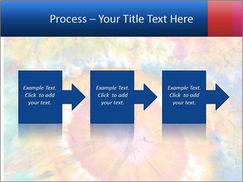Abstract pattern PowerPoint Template - Slide 88