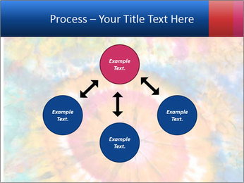 Abstract pattern PowerPoint Template - Slide 91