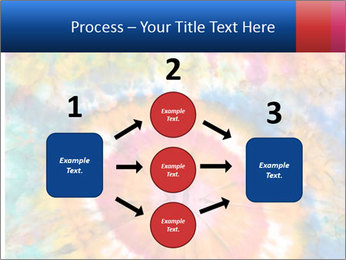 Abstract pattern PowerPoint Template - Slide 92