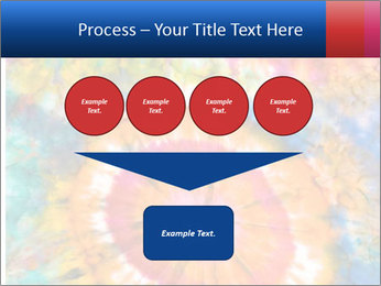 Abstract pattern PowerPoint Template - Slide 93