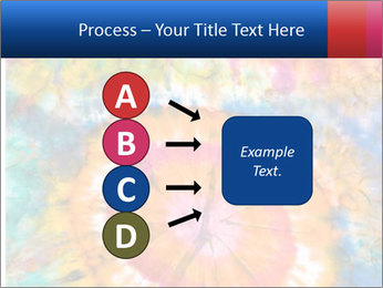 Abstract pattern PowerPoint Template - Slide 94