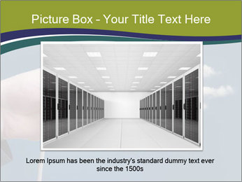 Cloud computing concept PowerPoint Templates - Slide 16