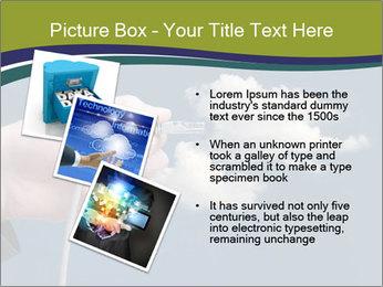 Cloud computing concept PowerPoint Templates - Slide 17