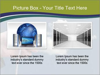 Cloud computing concept PowerPoint Templates - Slide 18
