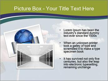 Cloud computing concept PowerPoint Templates - Slide 20