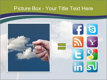 Cloud computing concept PowerPoint Templates - Slide 21