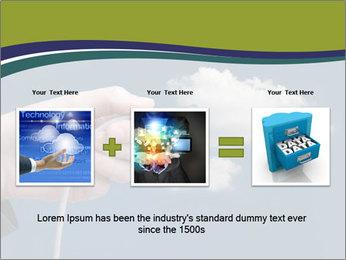 Cloud computing concept PowerPoint Templates - Slide 22