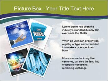 Cloud computing concept PowerPoint Templates - Slide 23