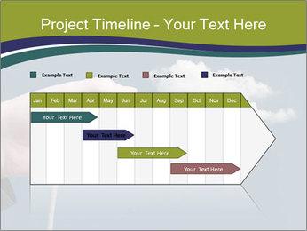 Cloud computing concept PowerPoint Templates - Slide 25