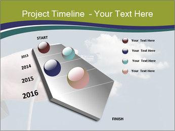 Cloud computing concept PowerPoint Templates - Slide 26