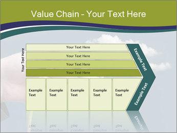 Cloud computing concept PowerPoint Templates - Slide 27