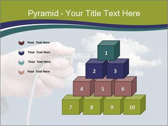 Cloud computing concept PowerPoint Templates - Slide 31