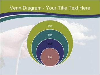 Cloud computing concept PowerPoint Templates - Slide 34