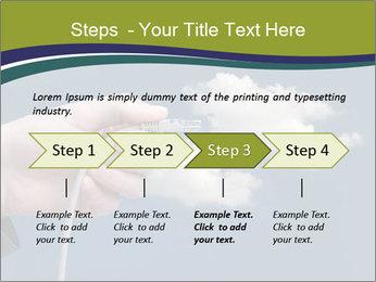 Cloud computing concept PowerPoint Templates - Slide 4