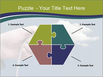 Cloud computing concept PowerPoint Templates - Slide 40