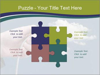 Cloud computing concept PowerPoint Templates - Slide 43