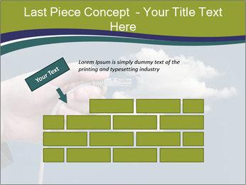 Cloud computing concept PowerPoint Templates - Slide 46