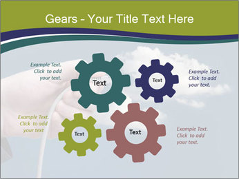 Cloud computing concept PowerPoint Templates - Slide 47