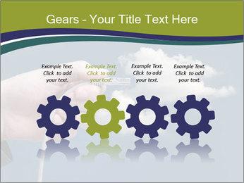 Cloud computing concept PowerPoint Templates - Slide 48