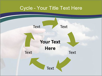 Cloud computing concept PowerPoint Templates - Slide 62