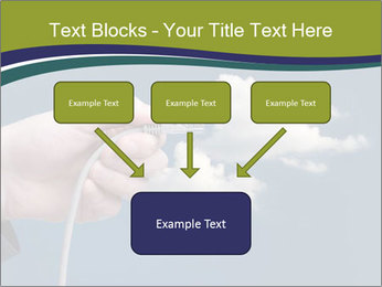 Cloud computing concept PowerPoint Templates - Slide 70