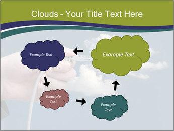 Cloud computing concept PowerPoint Templates - Slide 72