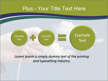 Cloud computing concept PowerPoint Templates - Slide 75