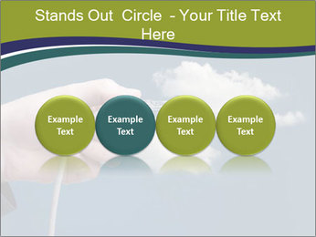 Cloud computing concept PowerPoint Templates - Slide 76