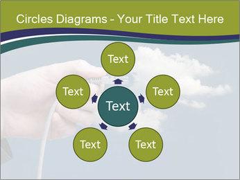 Cloud computing concept PowerPoint Templates - Slide 78