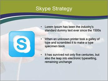 Cloud computing concept PowerPoint Templates - Slide 8