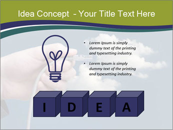 Cloud computing concept PowerPoint Templates - Slide 80