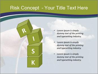 Cloud computing concept PowerPoint Templates - Slide 81
