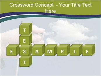 Cloud computing concept PowerPoint Templates - Slide 82