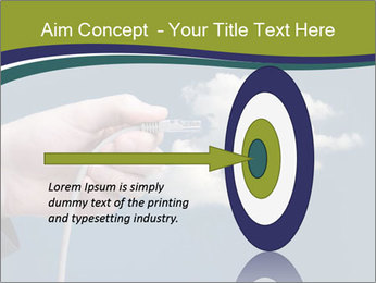 Cloud computing concept PowerPoint Templates - Slide 83