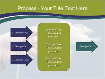 Cloud computing concept PowerPoint Templates - Slide 85