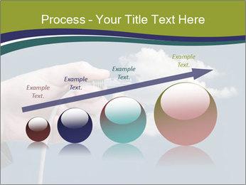 Cloud computing concept PowerPoint Templates - Slide 87