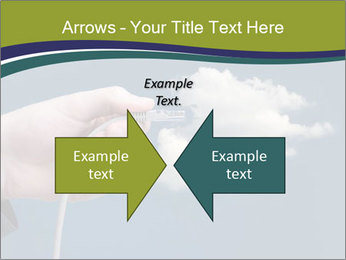 Cloud computing concept PowerPoint Templates - Slide 90