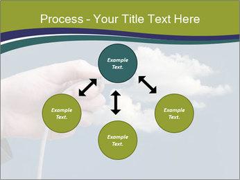 Cloud computing concept PowerPoint Templates - Slide 91