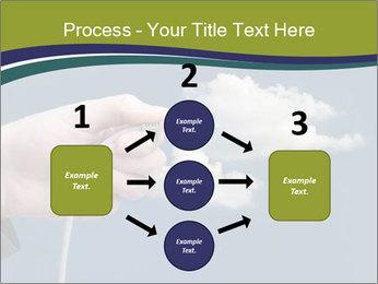 Cloud computing concept PowerPoint Templates - Slide 92