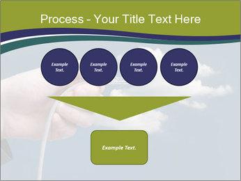 Cloud computing concept PowerPoint Templates - Slide 93