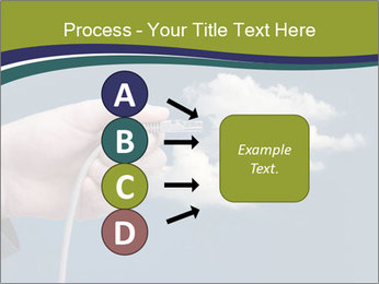Cloud computing concept PowerPoint Templates - Slide 94