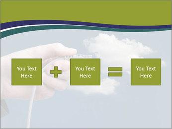Cloud computing concept PowerPoint Templates - Slide 95