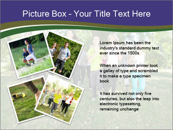 Runners PowerPoint Template - Slide 23