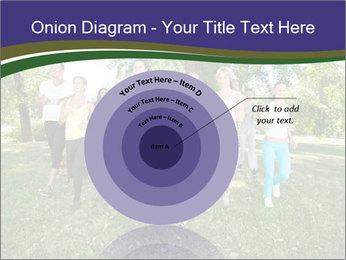 Runners PowerPoint Template - Slide 61