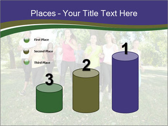 Runners PowerPoint Template - Slide 65