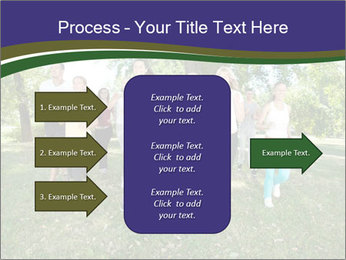 Runners PowerPoint Template - Slide 85