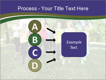 Runners PowerPoint Template - Slide 94