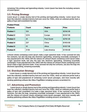 0000092207 Word Template - Page 9