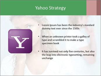 Conflict PowerPoint Templates - Slide 11